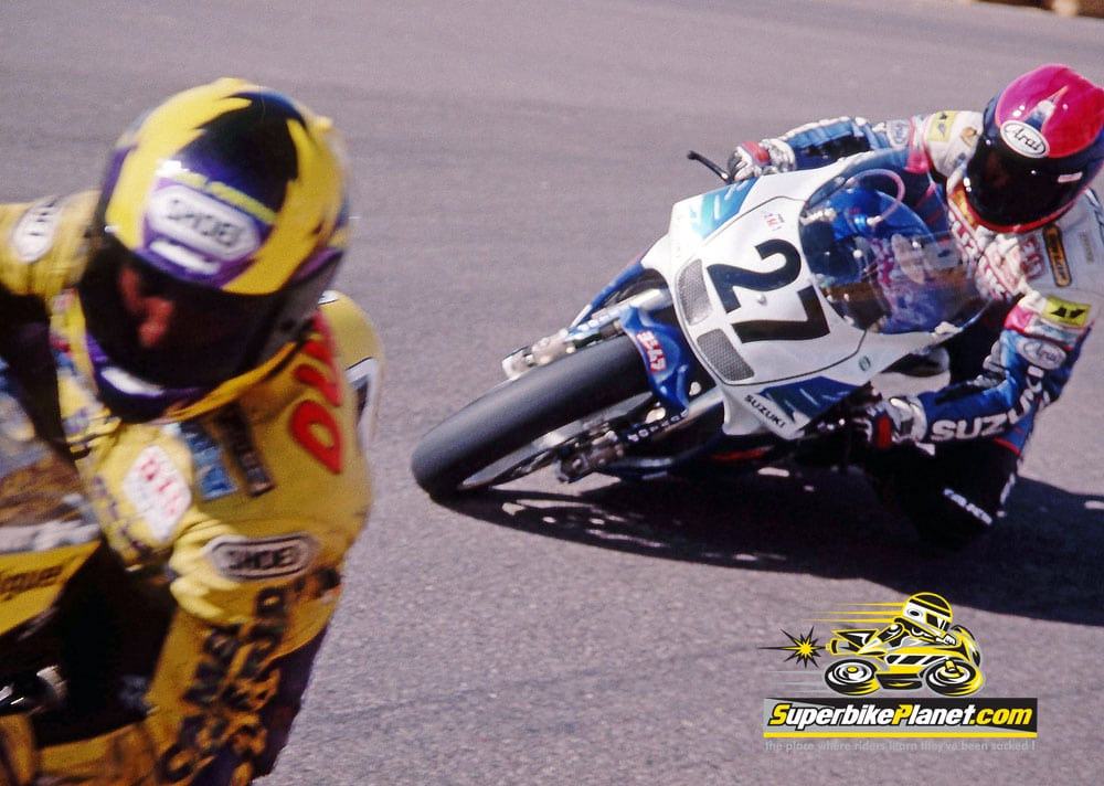 Firebird Fallout: The Battle For AMA Superbike Racing's First Chapter – SuperbikePlanet