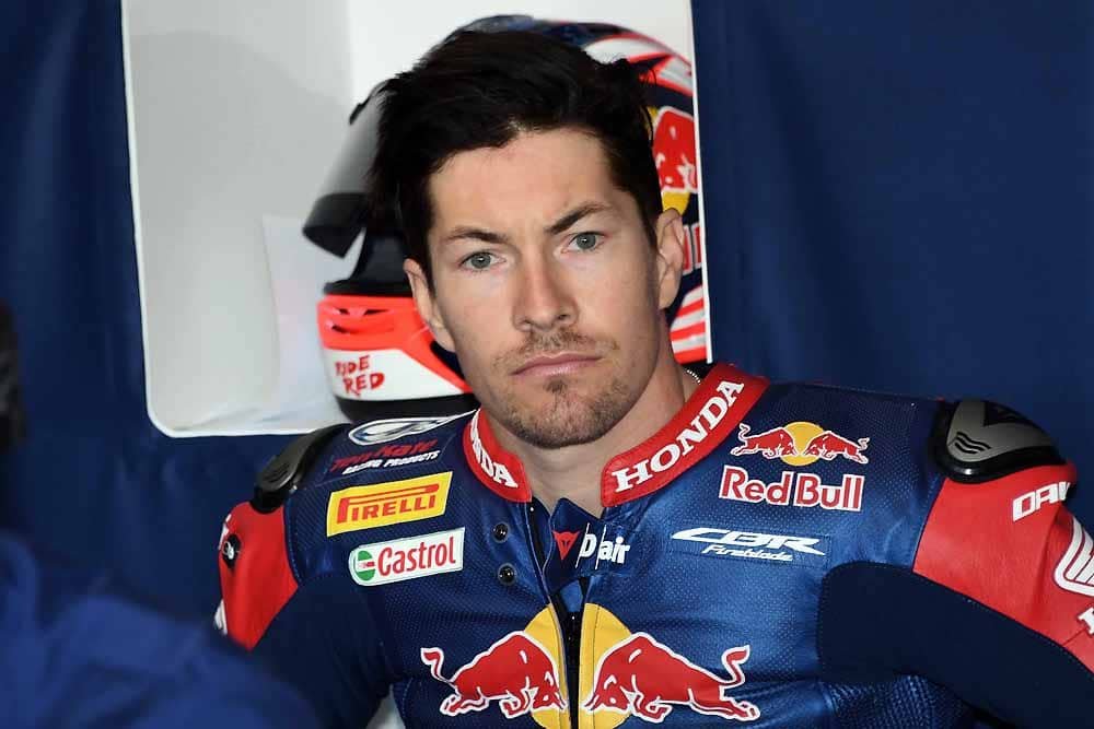 Nick Hayden: Too Early To Sound The Panic Alarm? – SuperbikePlanet
