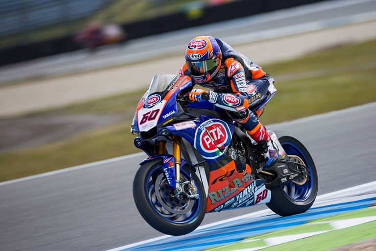 Pata Yamaha Bounces Back with Valiant Fourth and Fifth in Assen – SuperbikePlanet