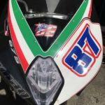 Our Nick still remembered, revered and loved in WSBK.