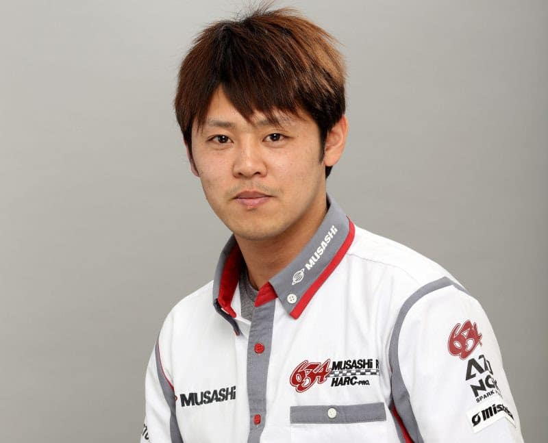 27 year old Japanese rider Takumi Takahashi  will fill in at Honda for the next two rounds.