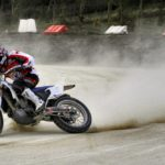 How fast can you go on Bermuda-level sand? Nick fast.
