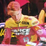 Just a fresh-faced boy in 1993, Vance & Hines Yamaha rider Colin Edwards had immediate success on the OW01, which launched him onto the world stage in very short fashion.