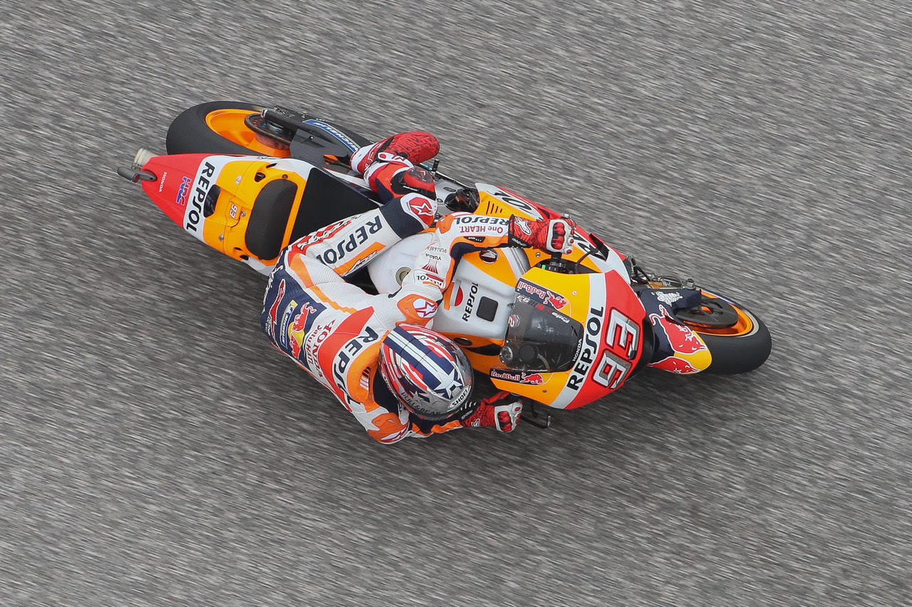 Race Day Images From CotA MotoGP at Austin – SuperbikePlanet