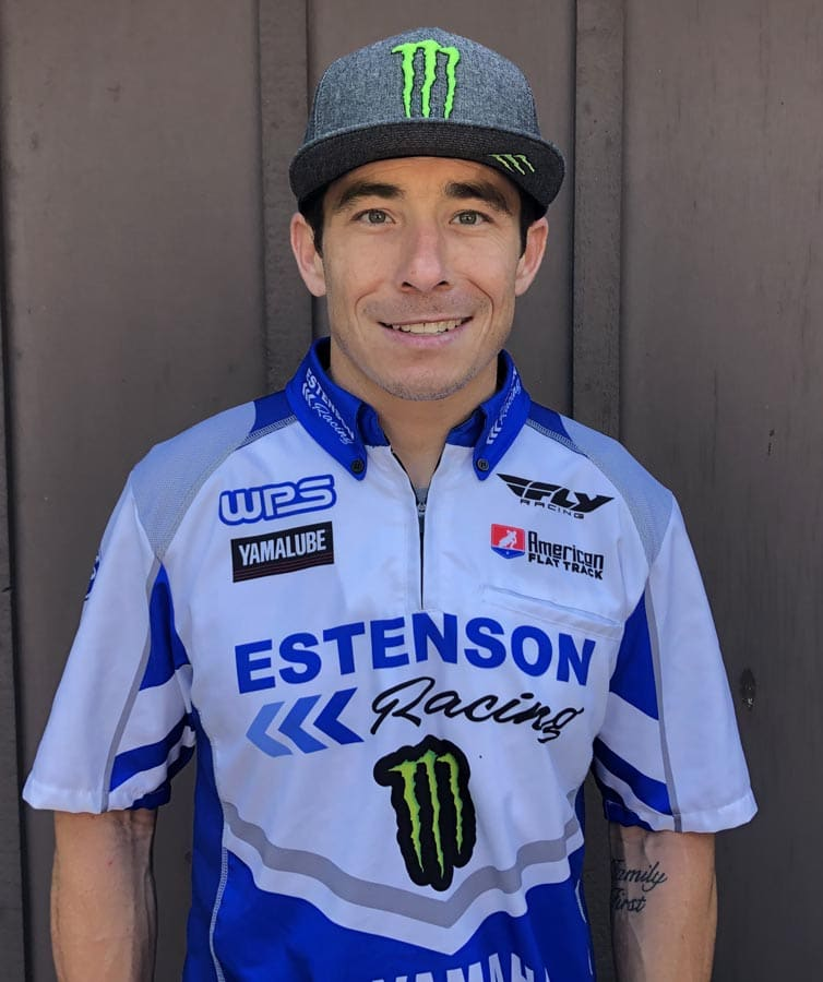Anybody else note that RLH looks 5 years younger now that he kinda retired from full-time racing?
